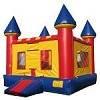 castle bounce house moonwalk kc